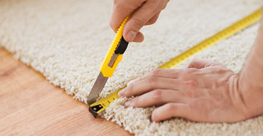 carpet repair service Scripps Ranch