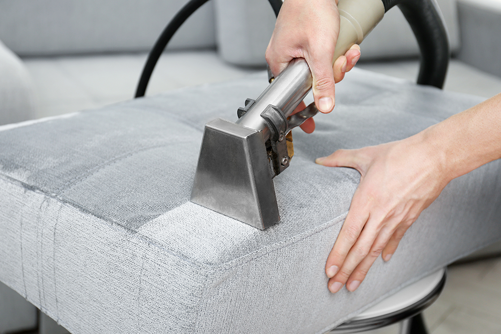 Clean Furniture Upholstery