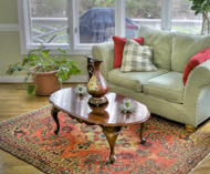 area rugs cleaning service
